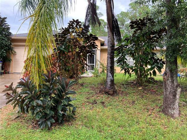 1810 Lawn Avenue, North Port, FL 34288 (MLS #A4516006) :: Stellar Home Sales