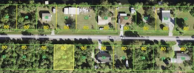 26075 Eaverson Road, Punta Gorda, FL 33955 (MLS #A4516011) :: Stellar Home Sales