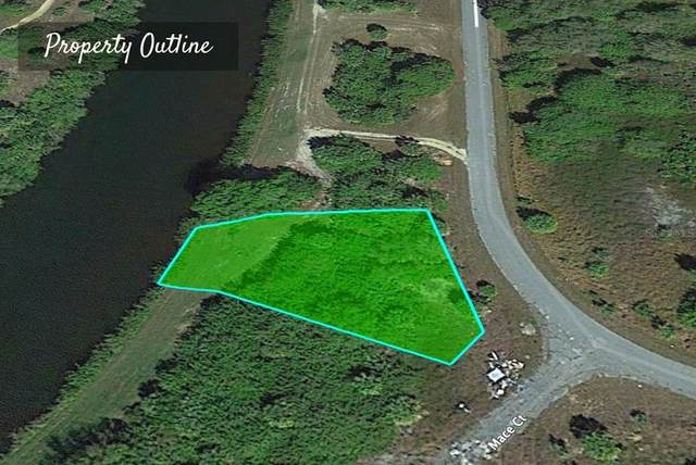 Norton Drive, North Port, FL 34288 (MLS #A4516012) :: Medway Realty