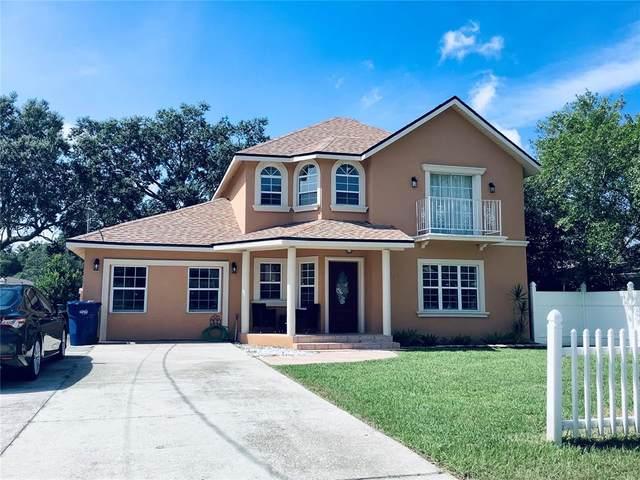 5017 Liberty Avenue, Tampa, FL 33617 (MLS #A4516013) :: Delgado Home Team at Keller Williams