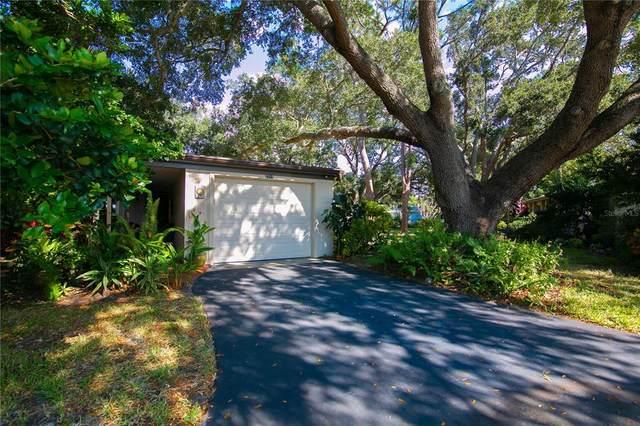 2316 Lark Lane #20, Sarasota, FL 34231 (MLS #A4516042) :: The Deal Estate Team | Bright Realty