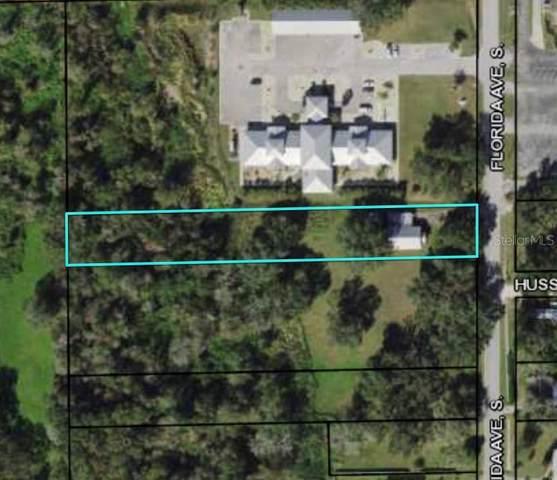 1070 S Florida Avenue, Wauchula, FL 33873 (MLS #A4516045) :: Everlane Realty