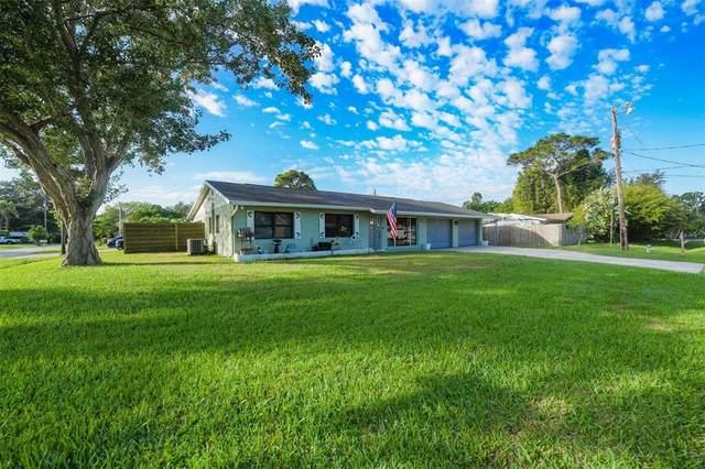 3890 Ferguson Street, Sarasota, FL 34233 (MLS #A4516053) :: McConnell and Associates