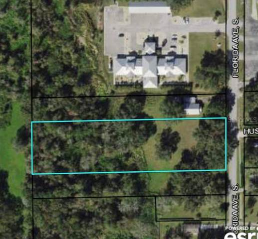 S Florida Avenue, Wauchula, FL 33873 (MLS #A4516062) :: Everlane Realty