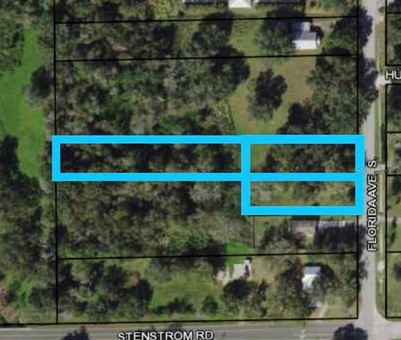 1120 S Florida Avenue, Wauchula, FL 33873 (MLS #A4516063) :: Everlane Realty
