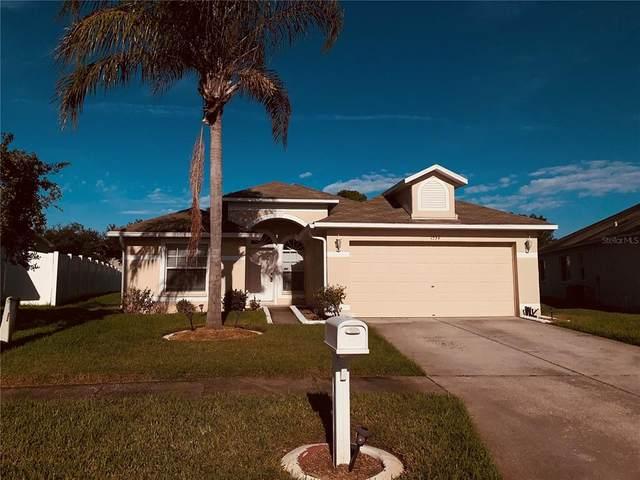 1534 Ocean Reef Road, Wesley Chapel, FL 33544 (MLS #A4516064) :: Future Home Realty