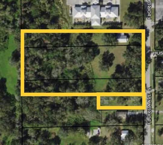 1130 S Florida Avenue, Wauchula, FL 33873 (MLS #A4516081) :: Everlane Realty