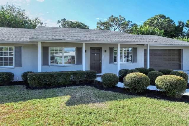 1694 Joyce Street, Sarasota, FL 34231 (MLS #A4516084) :: Visionary Properties Inc