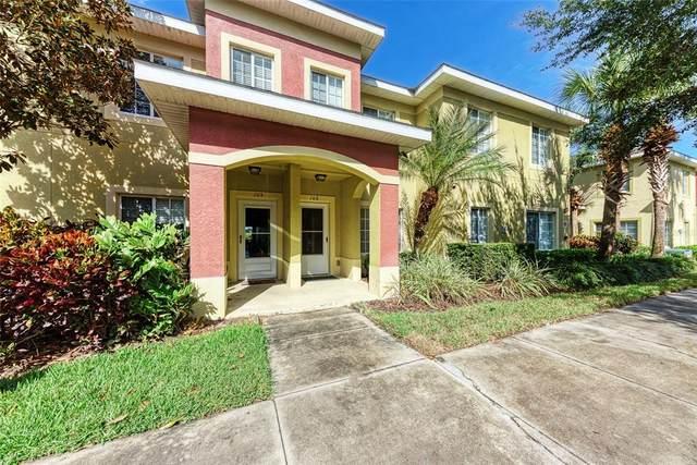 3707 45TH Terrace W #106, Bradenton, FL 34210 (MLS #A4516096) :: Engel & Volkers