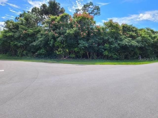 579 Azalea Avenue NW, Port Charlotte, FL 33952 (MLS #A4516103) :: The Deal Estate Team | Bright Realty