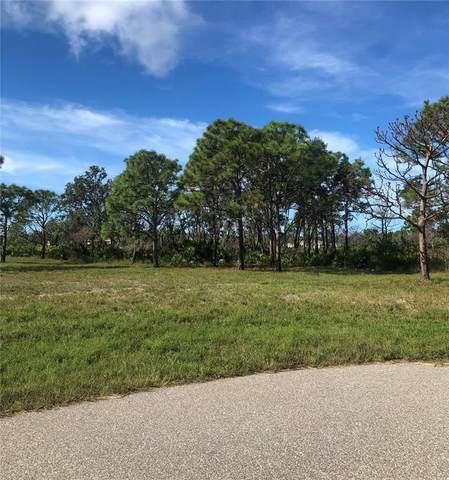 4 Afloat Drive, Placida, FL 33946 (MLS #A4516110) :: Future Home Realty