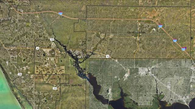 1130219417 Fielders Road, North Port, FL 34288 (MLS #A4516145) :: McConnell and Associates