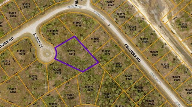 1130219414 Mung Court, North Port, FL 34288 (MLS #A4516146) :: McConnell and Associates
