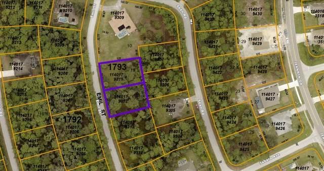 1140179312 & 1140179 Emil Street, North Port, FL 34288 (MLS #A4516153) :: Orlando Homes Finder Team