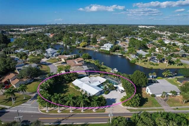 2159 Lusitania Drive, Sarasota, FL 34231 (MLS #A4516161) :: Visionary Properties Inc