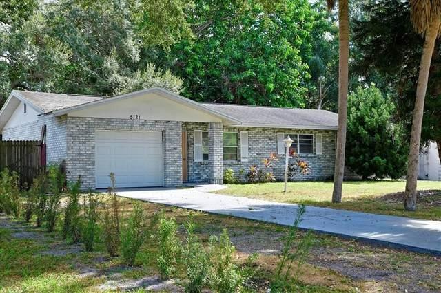 5121 18TH Street W, Bradenton, FL 34207 (MLS #A4516176) :: Visionary Properties Inc