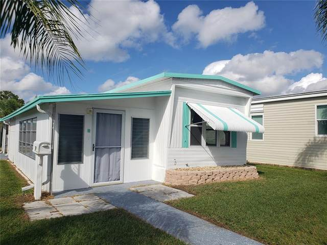 1891 Englewood Road #79, Englewood, FL 34223 (MLS #A4516181) :: The Deal Estate Team   Bright Realty