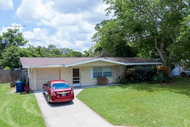 6305 Murdock Avenue, Sarasota, FL 34231 (MLS #A4516182) :: Visionary Properties Inc