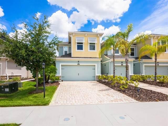 12373 Trailhead Drive, Bradenton, FL 34211 (MLS #A4516210) :: Delgado Home Team at Keller Williams