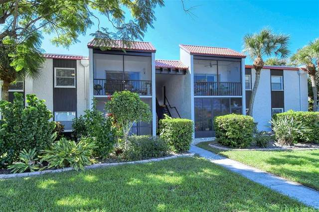 3283 Beneva Road #201, Sarasota, FL 34232 (MLS #A4516214) :: Visionary Properties Inc