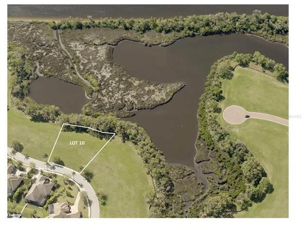 11729 Rive Isle Run Lot 10, Parrish, FL 34219 (MLS #A4516228) :: Visionary Properties Inc