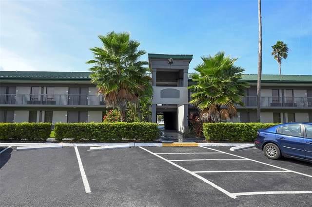 7150 N Tamiami Trail C-118, Sarasota, FL 34243 (MLS #A4516231) :: Visionary Properties Inc