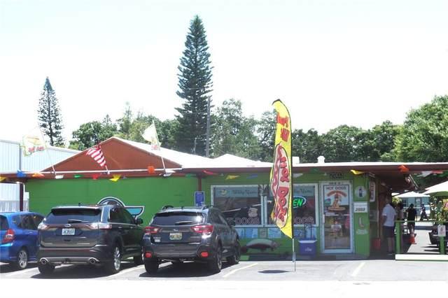 2003 14TH Street W, Bradenton, FL 34205 (MLS #A4516246) :: Visionary Properties Inc