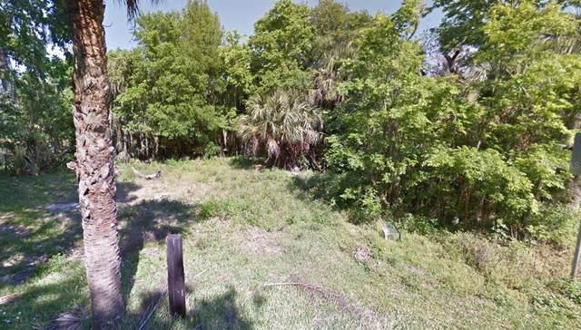 929 Enterprise Avenue, New Smyrna Beach, FL 32168 (MLS #A4516265) :: Future Home Realty