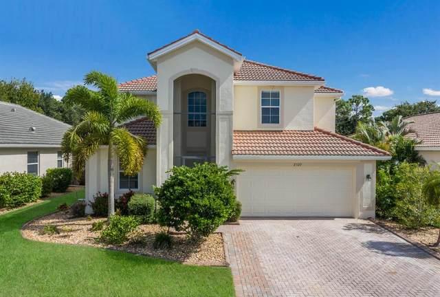 2327 Caraway Drive, Venice, FL 34292 (MLS #A4516280) :: Kreidel Realty Group, LLC