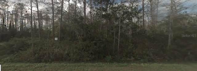 Richmond Road, Saint Cloud, FL 34773 (MLS #A4516337) :: Orlando Homes Finder Team