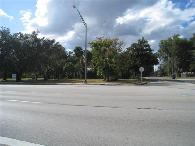 N Charleston Avenue, Fort Meade, FL 33841 (MLS #B4700891) :: The Duncan Duo Team