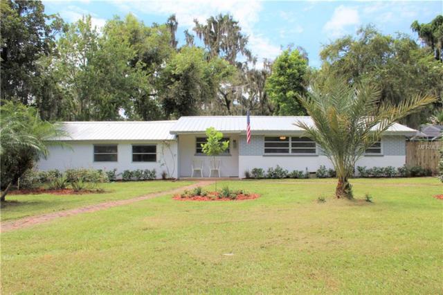 620 1ST Street NE, Fort Meade, FL 33841 (MLS #B4900081) :: Dalton Wade Real Estate Group