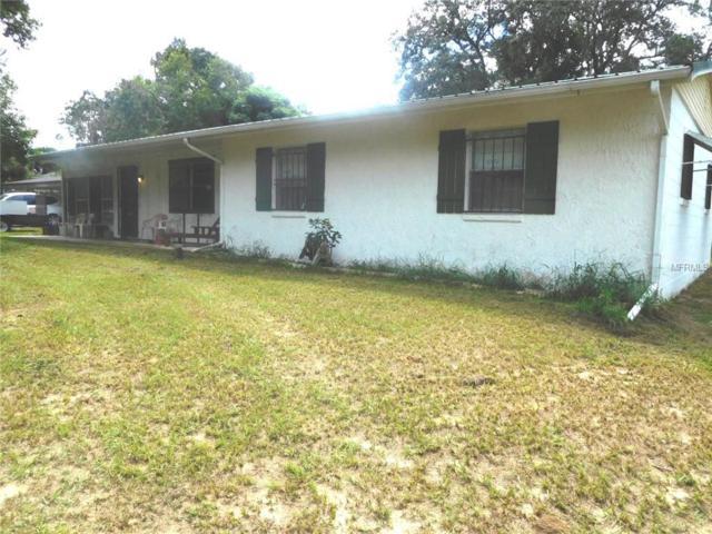 1507 Adair Road, Davenport, FL 33837 (MLS #B4900097) :: The Price Group