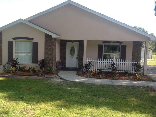 6219 Tish Road, Bartow, FL 33830 (MLS #B4900098) :: Dalton Wade Real Estate Group