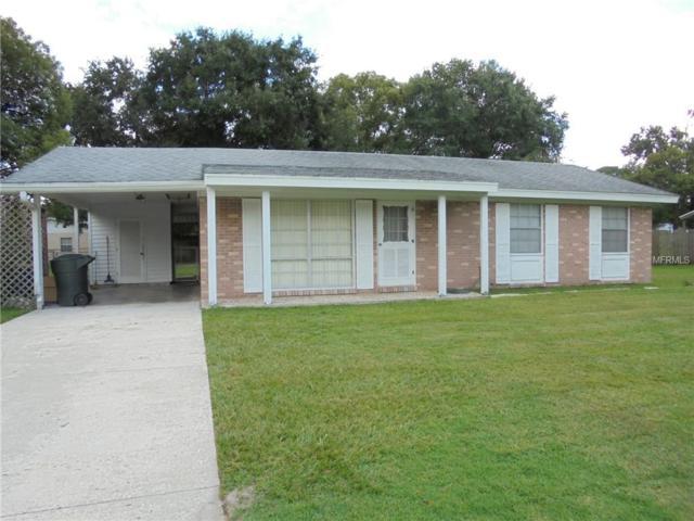 1160 Eleanore Avenue, Bartow, FL 33830 (MLS #B4900099) :: Dalton Wade Real Estate Group