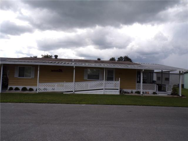 2055 S Floral Ave #288, Bartow, FL 33830 (MLS #B4900100) :: Dalton Wade Real Estate Group