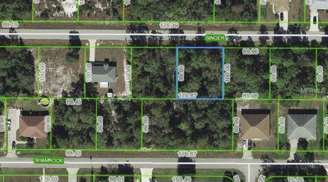 4507 Singer Street, Sebring, FL 33872 (MLS #B4900109) :: Griffin Group