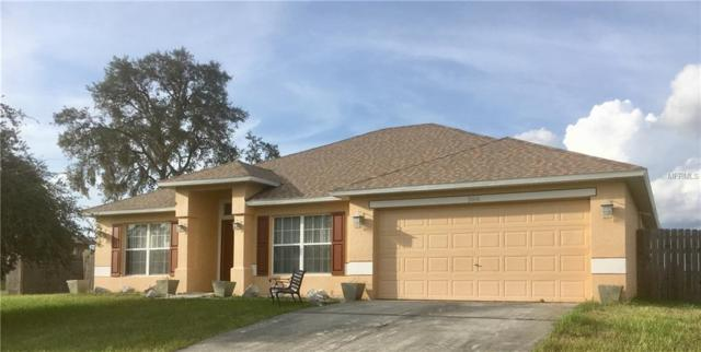 144 Sanderling Drive, Haines City, FL 33844 (MLS #B4900114) :: Welcome Home Florida Team