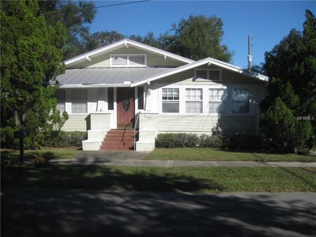 100 1ST Street NW, Fort Meade, FL 33841 (MLS #B4900136) :: Dalton Wade Real Estate Group