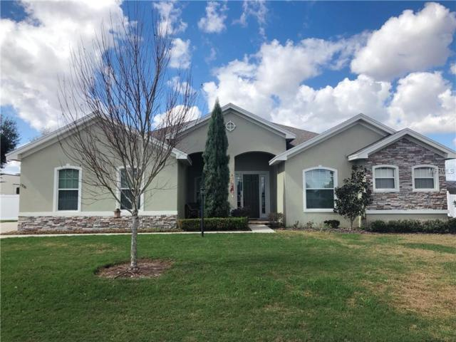 1936 Griffin Trail, Bartow, FL 33830 (MLS #B4900179) :: Florida Real Estate Sellers at Keller Williams Realty