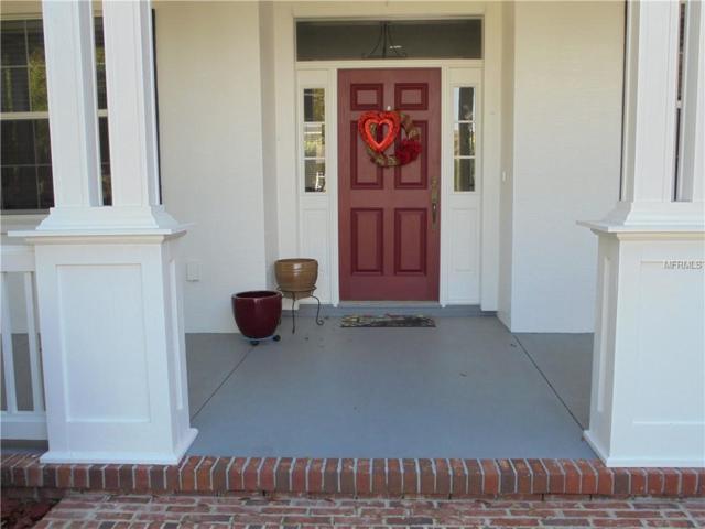 925 Square Lake Drive, Bartow, FL 33830 (MLS #B4900184) :: Welcome Home Florida Team