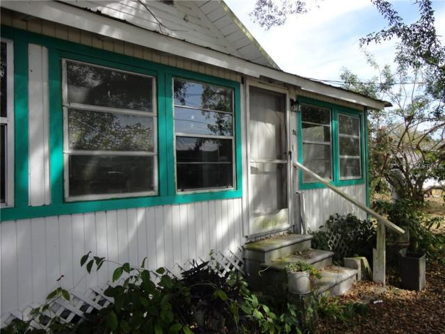 150 Mccall Avenue, Mulberry, FL 33860 (MLS #B4900185) :: Gate Arty & the Group - Keller Williams Realty