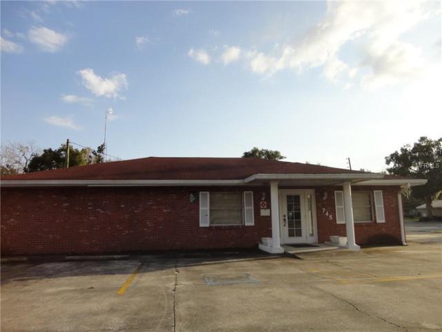 745 E Main Street, Bartow, FL 33830 (MLS #B4900186) :: Welcome Home Florida Team