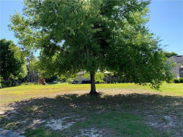 Melissa Trail, Auburndale, FL 33823 (MLS #B4900212) :: Gate Arty & the Group - Keller Williams Realty