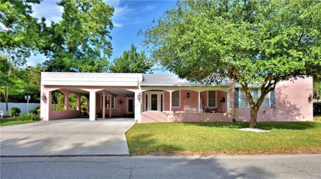 17 N Orange Avenue, Fort Meade, FL 33841 (MLS #B4900218) :: Dalton Wade Real Estate Group