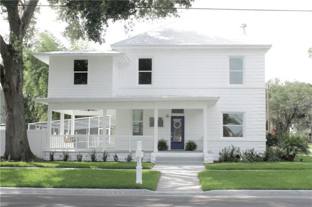 505 E Parker Street, Bartow, FL 33830 (MLS #B4900232) :: Welcome Home Florida Team