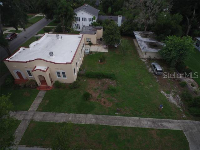 310 E Pearl Street, Bartow, FL 33830 (MLS #B4900264) :: White Sands Realty Group