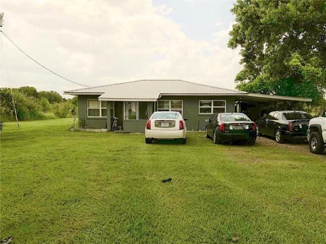 5920 Lightsey Road, Fort Meade, FL 33841 (MLS #B4900289) :: The Duncan Duo Team