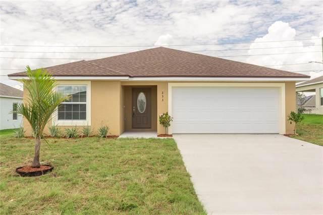 233 Big Black Drive, Poinciana, FL 34759 (MLS #B4900306) :: The Brenda Wade Team