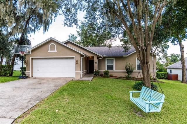 7023 Doehring Drive, Lakeland, FL 33810 (MLS #B4900312) :: Homepride Realty Services
